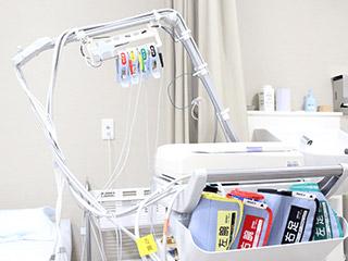 内科-動脈硬化検査