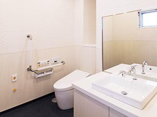 内科-トイレ