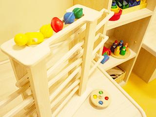 小児科-おもちゃ